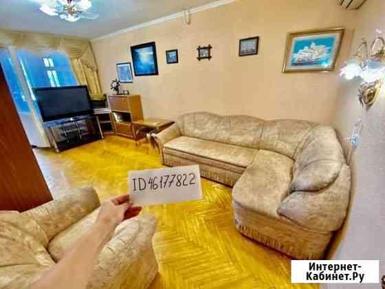 2-комнатная квартира, 66 м², 4/5 эт. Алушта