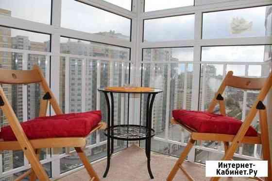 1-комнатная квартира, 45 м², 20/20 эт. Екатеринбург