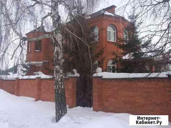 Дом 236 м² на участке 5.5 сот. Кирсанов
