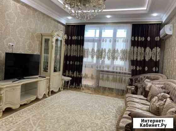 2-комнатная квартира, 70 м², 4/9 эт. Каспийск