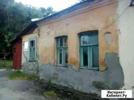Дом 35 м² на участке 1 сот. Калуга