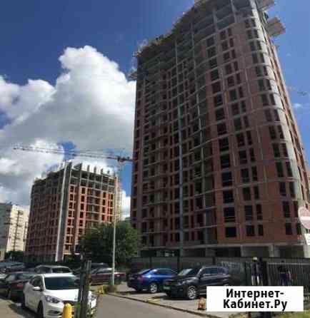 2-комнатная квартира, 61 м², 11/25 эт. Калининград