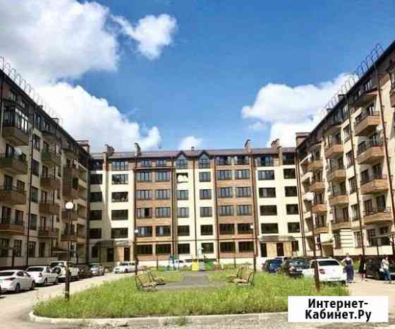 3-комнатная квартира, 107 м², 1/6 эт. Владикавказ