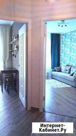 1-комнатная квартира, 35 м², 3/6 эт. Светлогорск