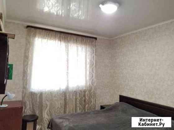Дом 75 м² на участке 4 сот. Белореченск