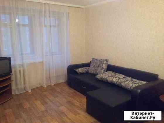 1-комнатная квартира, 34 м², 4/5 эт. Иркутск