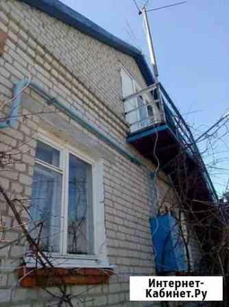 Дом 90 м² на участке 8.2 сот. Петровск