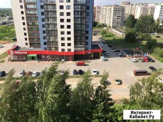 1-комнатная квартира, 40 м², 9/10 эт. Киров