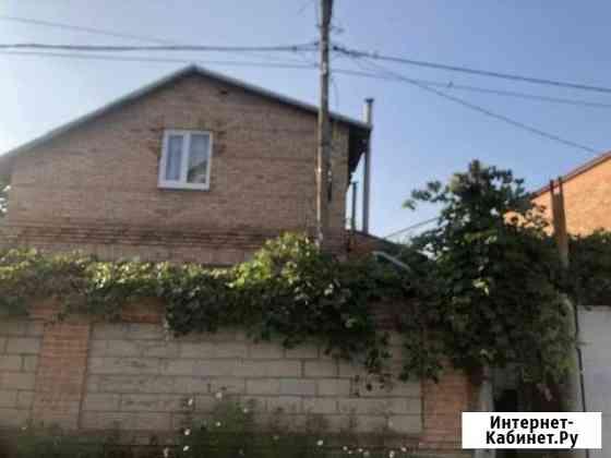 Дом 120 м² на участке 5 сот. Владикавказ
