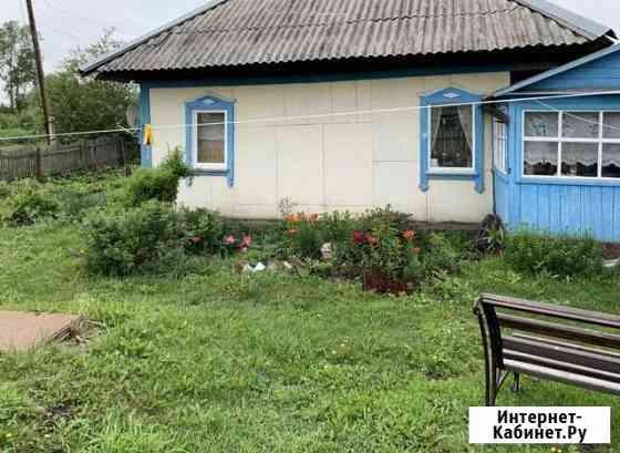 Дом 44 м² на участке 40 сот. Киселевск