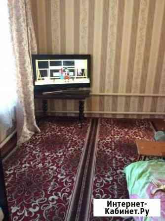 3-комнатная квартира, 44 м², 1/1 эт. Лев Толстой