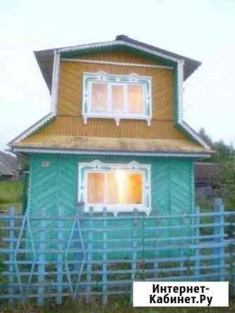 Дача 30 м² на участке 4 сот. Ижевск