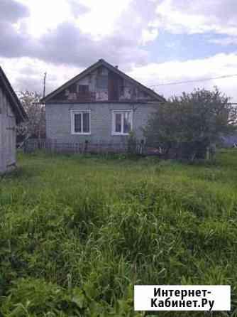 Дом 80 м² на участке 60 сот. Атяшево