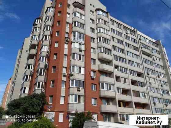 1-комнатная квартира, 44.4 м², 5/10 эт. Саратов