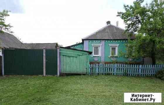 Дом 45 м² на участке 50 сот. Грайворон