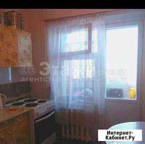 1-комнатная квартира, 37 м², 1/5 эт. Нижневартовск