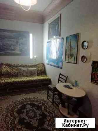 2-комнатная квартира, 50.5 м², 2/2 эт. Киров