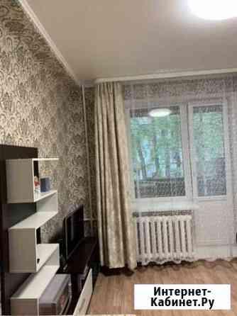 Комната 18 м² в 3-ком. кв., 2/2 эт. Уфа