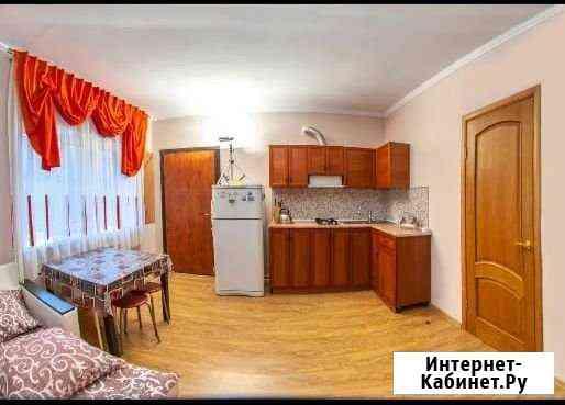 Дом 52 м² на участке 10 сот. Витязево