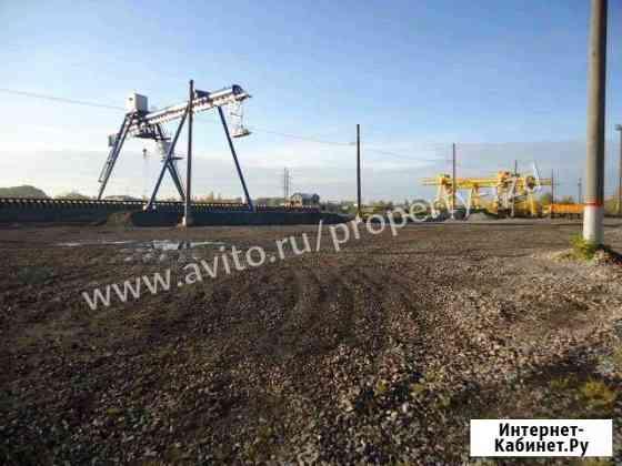 Производство 500 кв.м. Ростов