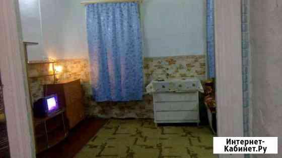 1-комнатная квартира, 37 м², 1/1 эт. Малмыж