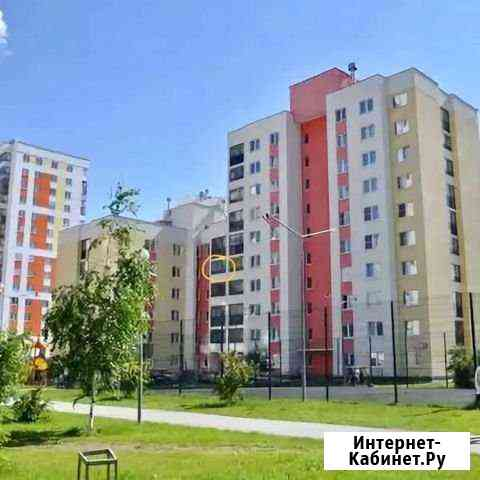 3-комнатная квартира, 79.2 м², 5/6 эт. Екатеринбург