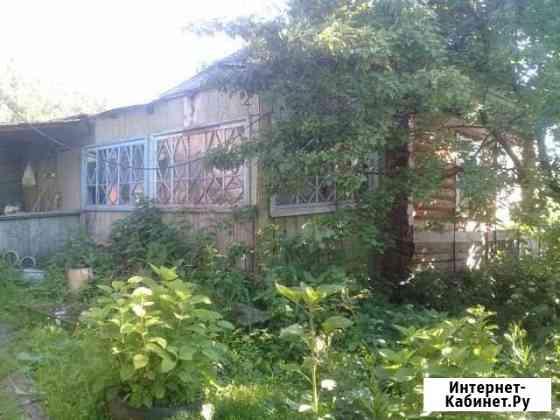 Дом 28 м² на участке 1000 сот. Горно-Алтайск