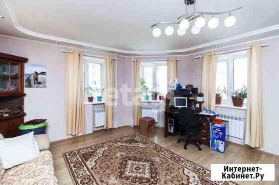 3-комнатная квартира, 120 м², 6/9 эт. Тюмень