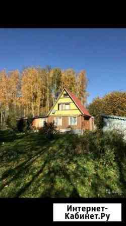Дом 45 м² на участке 15 сот. Кострома