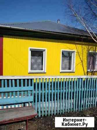 Дом 70 м² на участке 8 сот. Карасук