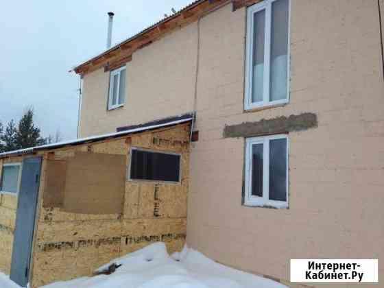 Дом 190 м² на участке 15 сот. Северодвинск