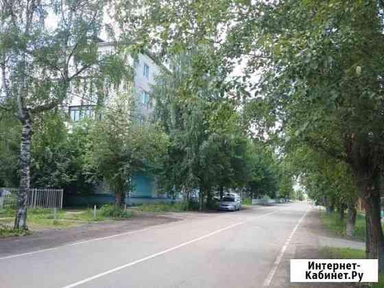 3-комнатная квартира, 52 м², 1/5 эт. Ростов