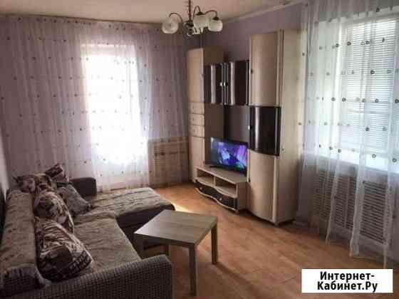 2-комнатная квартира, 52.3 м², 6/9 эт. Ульяновск