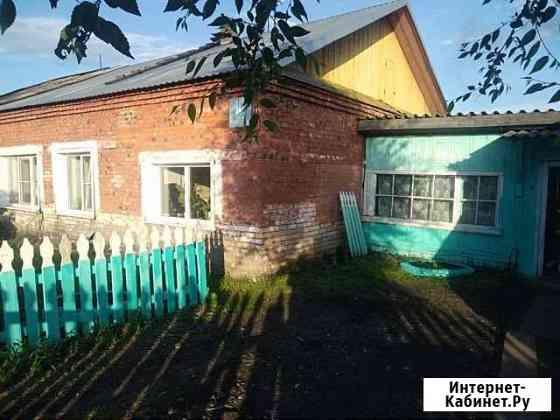 3-комнатная квартира, 66 м², 1/1 эт. Ленинск-Кузнецкий
