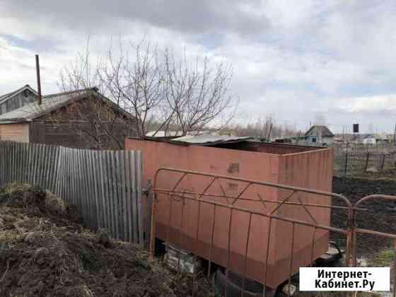 Дача 20 м² на участке 6 сот. Татарск