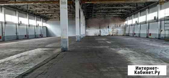 Производственное помещение, 2376 кв.м. Ржев