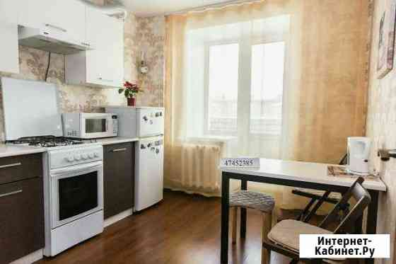 1-комнатная квартира, 36 м², 9/10 эт. Вологда