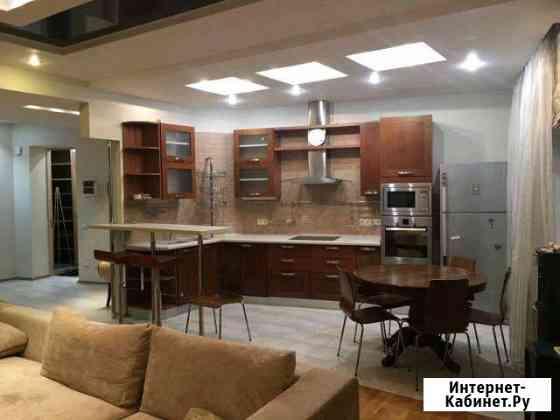 3-комнатная квартира, 140 м², 7/8 эт. Краснодар