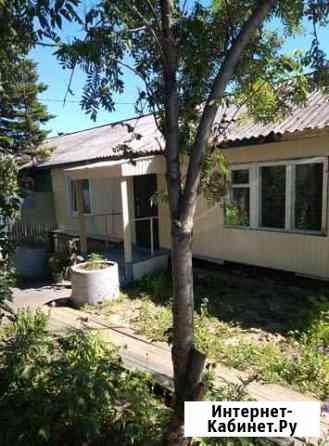 Дом 73 м² на участке 12 сот. Усть-Илимск