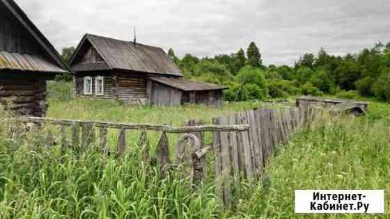 Дом 40 м² на участке 37 сот. Калтасы