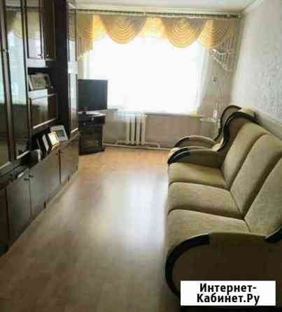 3-комнатная квартира, 59 м², 2/3 эт. Краснознаменск