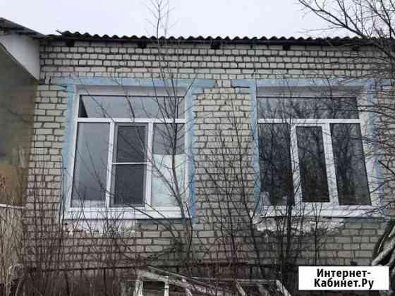 3-комнатная квартира, 53 м², 1/1 эт. Языково