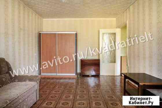1-комнатная квартира, 30 м², 4/5 эт. Волжский