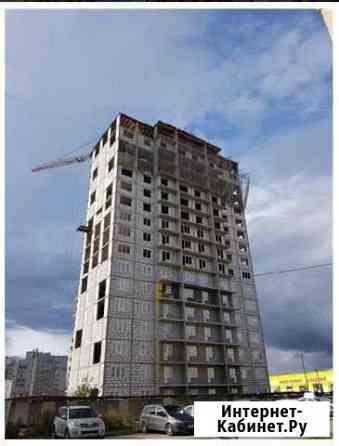 1-комнатная квартира, 40.5 м², 5/18 эт. Иваново