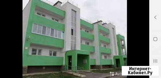 1-комнатная квартира, 36 м², 2/3 эт. Уфа