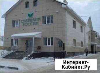 Нежилые помещения (2 этаж), 572.3 кв.м. Касимов