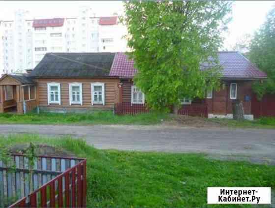 Дом 55 м² на участке 10 сот. Брянск