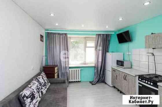 1-комнатная квартира, 20 м², 3/5 эт. Тюмень