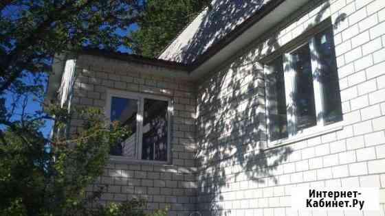 Дом 118.9 м² на участке 12 сот. Брянск