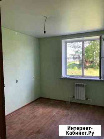 1-комнатная квартира, 36 м², 1/3 эт. Федотово